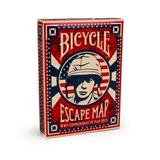 Bicicleta Escape Mapa Cartas De Atletismo Atl + Envio Gratis