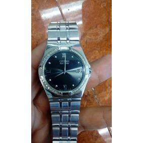 Reloj Citizen Con Diamantes(remate) (e-110