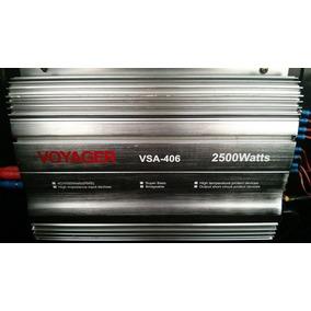 Modulo Voyager 2500w Vsa-406