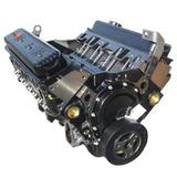 Motor 305 Tapa Rallada Con Caja 350 A Estrenar