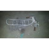 Chasis Mini Moto Tipo Cbr 50cc