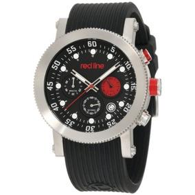 Línea Roja Hombre Reloj Rl Vd-01rd1