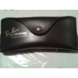 Vintage Ray Ban Gold For Driving Bausch & Lomb Usa