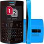 Nokia Asha 205 Dual C/nota Fiscal Garantia Fabrica Vitrine