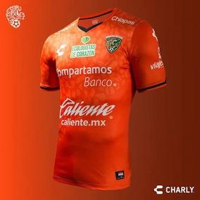 Jersey Jaguares Chiapas Tercera 100% Original Envío Gratis e032cf9e88894