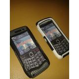 Forro Protector Para Telefonos Blackberry 9100 / 9105