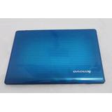 Laptop Lenovo 14 Pulgadas Corei5 Tarjeta Video Nvidia