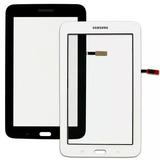 Tela Touch Samsung Galaxy Tablet Sm-t110 T110 Tab 3 Lite Bra