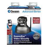 Cámara De Seguridad Wifi Giratoria 350° | Swann | Android