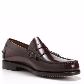 Zapatos Hush Puppies Prada Classic Burdeo 41