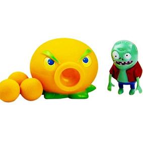 Plants Vs Zombies: Citron Shooting Popper