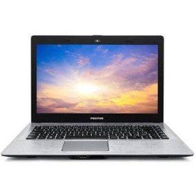 Notebook Positivo I3 Xri7150 I3 4gb Hd500gb Linux