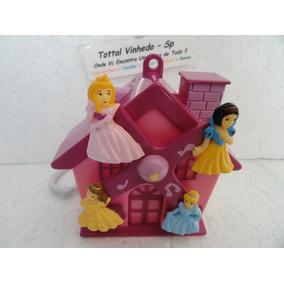 Casinha Mobile Princesa Disney Gira Gira