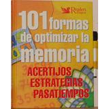 101 Formas De Optimizar La Memoria - Reader
