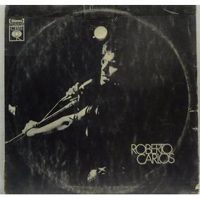 Lp Roberto Carlos - 1977 - R201