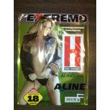 Revista H Extremo: Aline Hernandez (enero 2008)