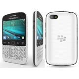 Blackberry 9720 Blanca Nueva En Caja Touchscreen Capacitivo