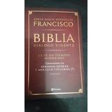 Biblia Dialogo Vigente - Jorge Bergoglio Francisco - Envios