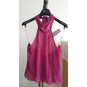 Conjunto De Vestir Elegante Talla M