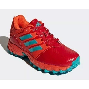 Zapatillas De Hockey adidas Tartaneras Junior + Regalo