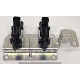 Valvula Solenoide Modulo Controle Ar Focus Novo Duratec