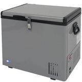 Whynter Fm - 45g 45 Cuartos Portátil Nevera/congelador Plat