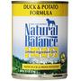 Pato Equilibrio Natural Y La Fórmula Patata Alimento Para P