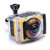 Camara Kodak Sp360 Explorer Pack Envio Gratis!!