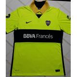 Camiseta Boca Nike