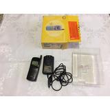 Celular Multitac Sc3160 Cdma 800 Mhz Para Colecionador