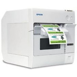 Impresora Etiquetas Color Injet Tmcg Glossy 7500*sp*