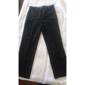 Pantalon Fendi Talla 38 Poco Uso.