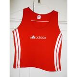 Camisetas Franelillas Deportiva adidas Ideal Para El Gym