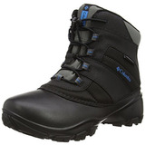 Columbia Youth Rope Tow I Bota De Invierno Impermeable (lit