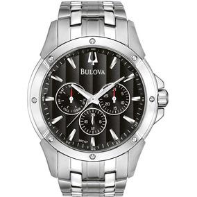 Relógio Bulova Masculino Esportivo Wb21632t