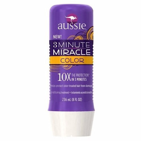 Aussie 3 Minutes Miracle Color 236ml