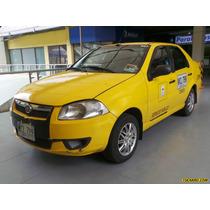 Taxis Fiat Siena Elx