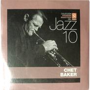 Cd Musica Jazz Chet Baker De Revista Ñ V6042