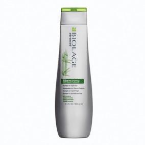 Shampoo Para Cabello Quebradizos Biolage Fiberstrong 250ml