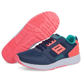 Tenis Sportline Azules Pr-8081462
