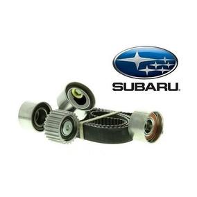 Kit Correia Dentada Tensores Subaru Legacy 2.0 16v 92/97