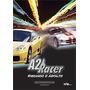 A2 Racer - Riscando O Asfalto Dvd Original Novo Lacrado