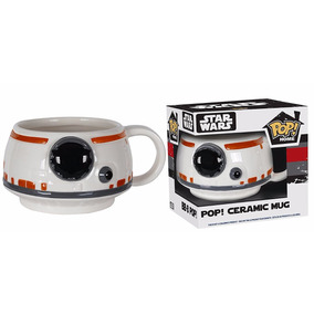 Pop - Ceramic Mugs - Star Wars - Bb-8