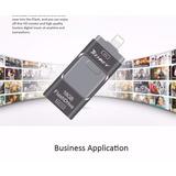 Pendrive Para Iphone Flashdrive 3.0 16gb