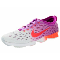 Zapatillas Wmns Nike Zoom Fit Agility Running 684984-500