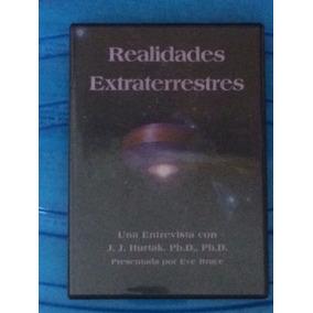 Video Realidades Extraterrestres