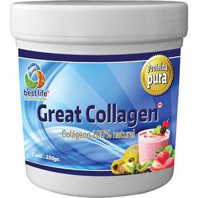 Colageno 100% Natural En Polvo Para Cabello, Pelo Y Uñas.