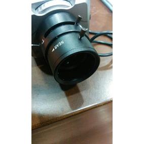 Camara Ip Grandstream Gxv3061n