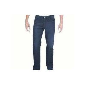 Calça Jeans Mas Kit4 Tradicional 1 Elastano Barato!
