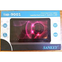 Tableta Sankey De 9 Pulgadas En Oferta De 8gb